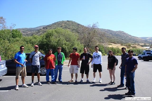 Teamcore Retreat 2010
