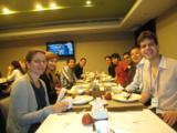 Teamcore Breakfast 2011