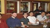 Teamcore Dinner 2011