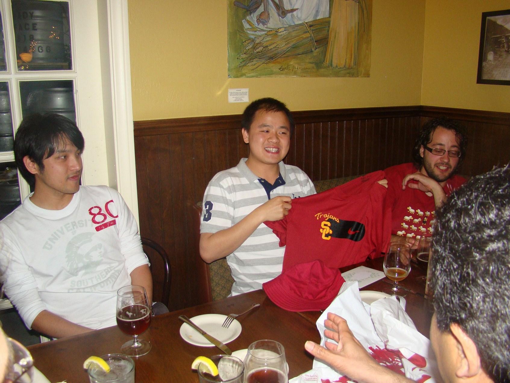 Teamcore Retreat 2012
