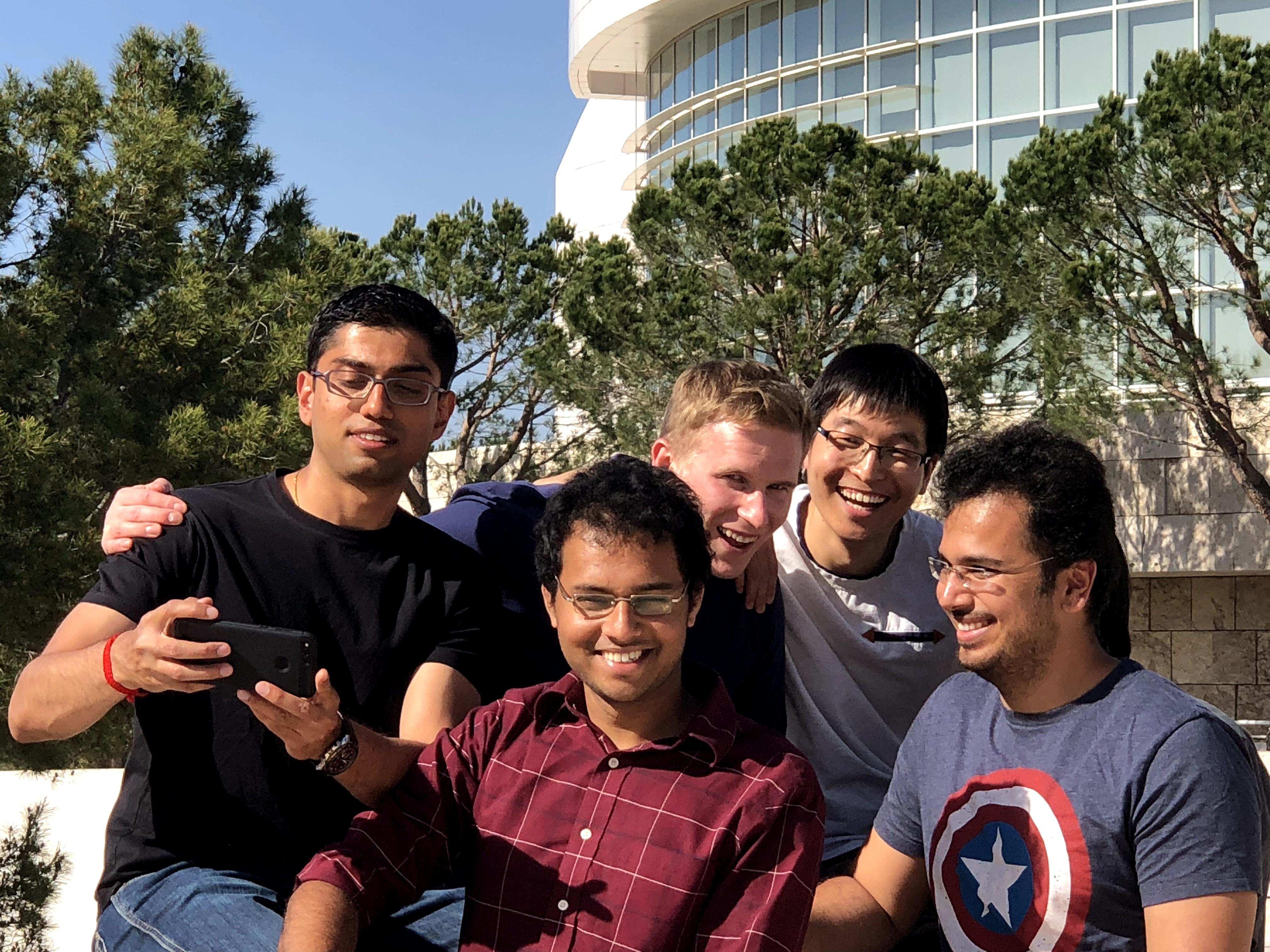 Teamcore Retreat 2018
